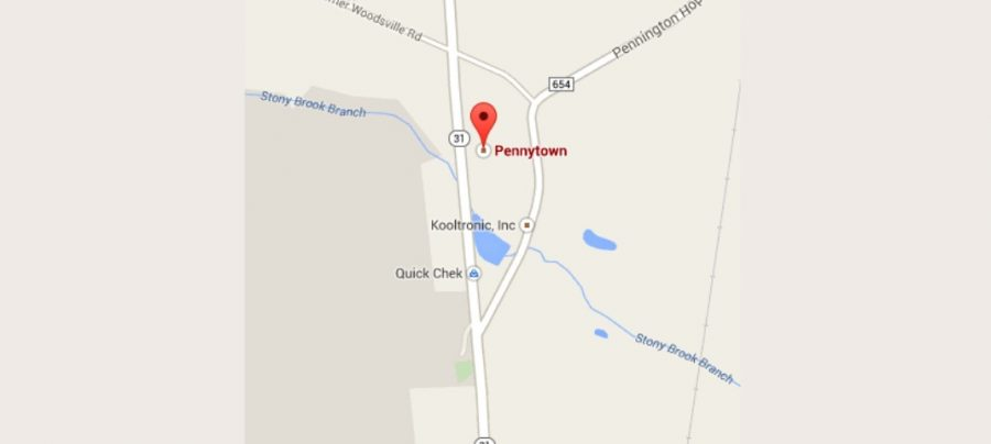 Letter to the Editor: Thesigns may have come down, but the Pennytown issue isn't over