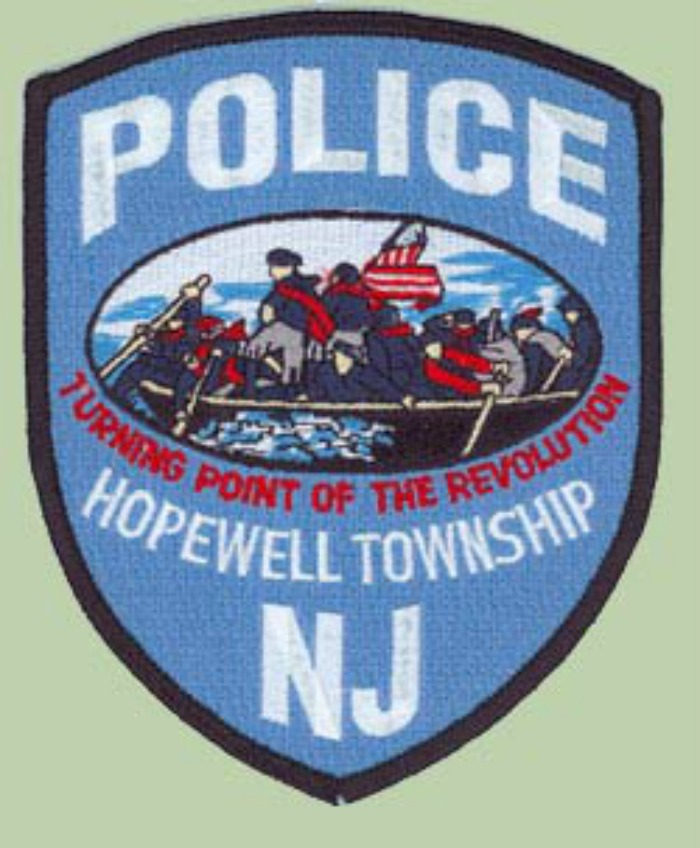 Crash on RT 579 in Hopewell Sends Two to Hospital