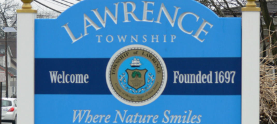 Lawrence Township Growth and Redevelopment Announces Award Winners