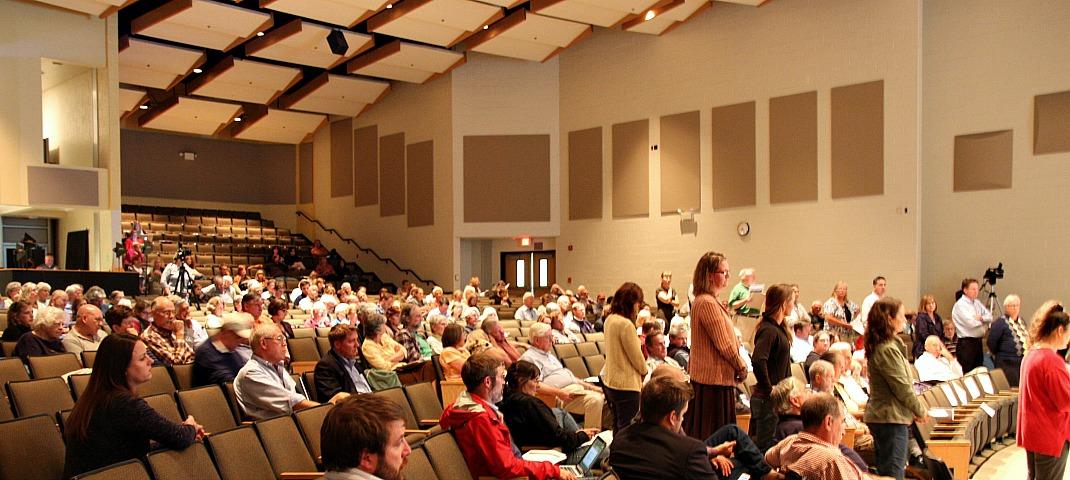 Postponed Scoping Meetings Get New Dates From FERC