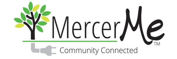 MercerMe.com's new logo