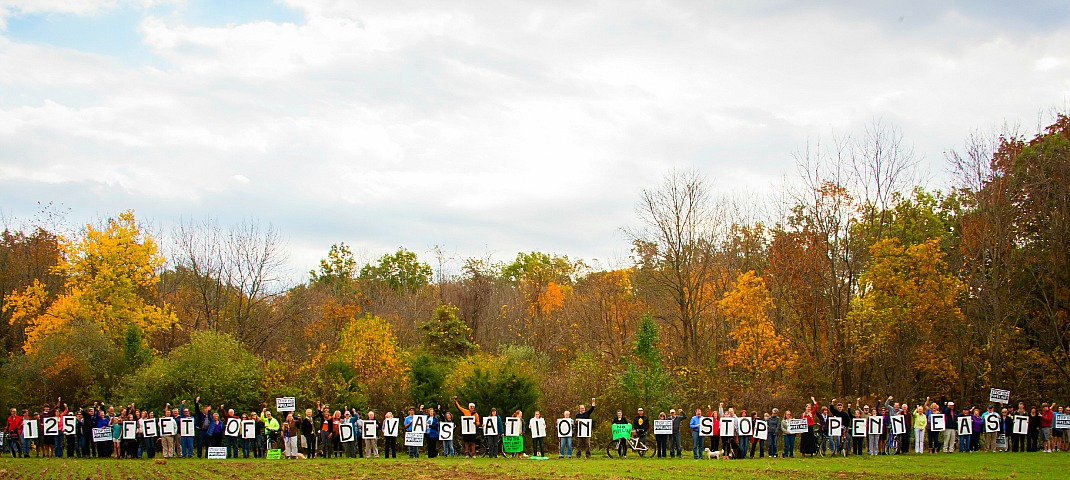 Anti-PennEast Rally to Showcase Public Outcry Against Pipeline