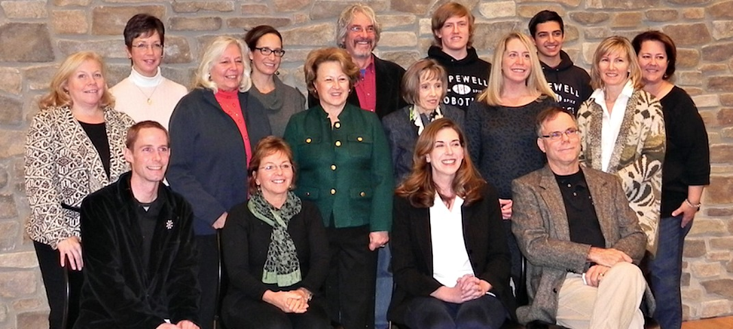 Twenty three local nonprofit organizations receive grants from Hopewell Harvest Fair