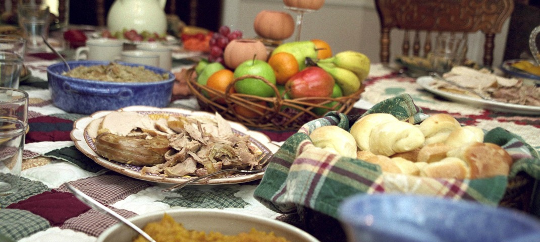 Mercer County's Annual Holiday Meal Donation Drive for Veterans Under Way