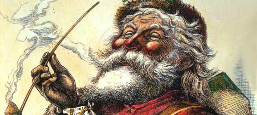 Santa Claus is Coming to Town: Hopewell Firehouse Surely Delivers
