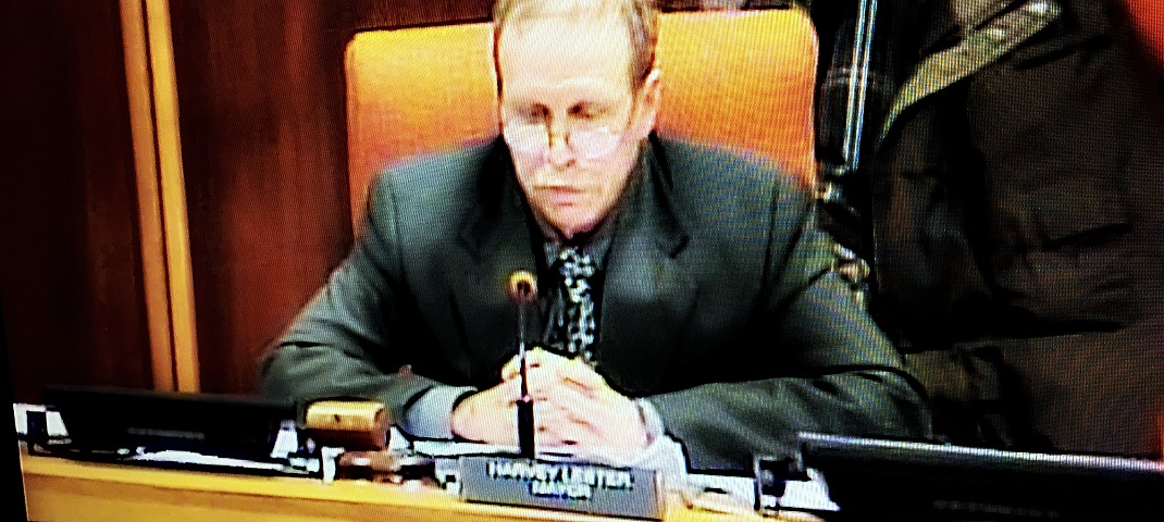 Hopewell Township Mayor Changes Political Party Midstream