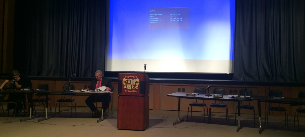 LIVE: Hopewell Township Special Committee Meeting on PennEast Pipeline
