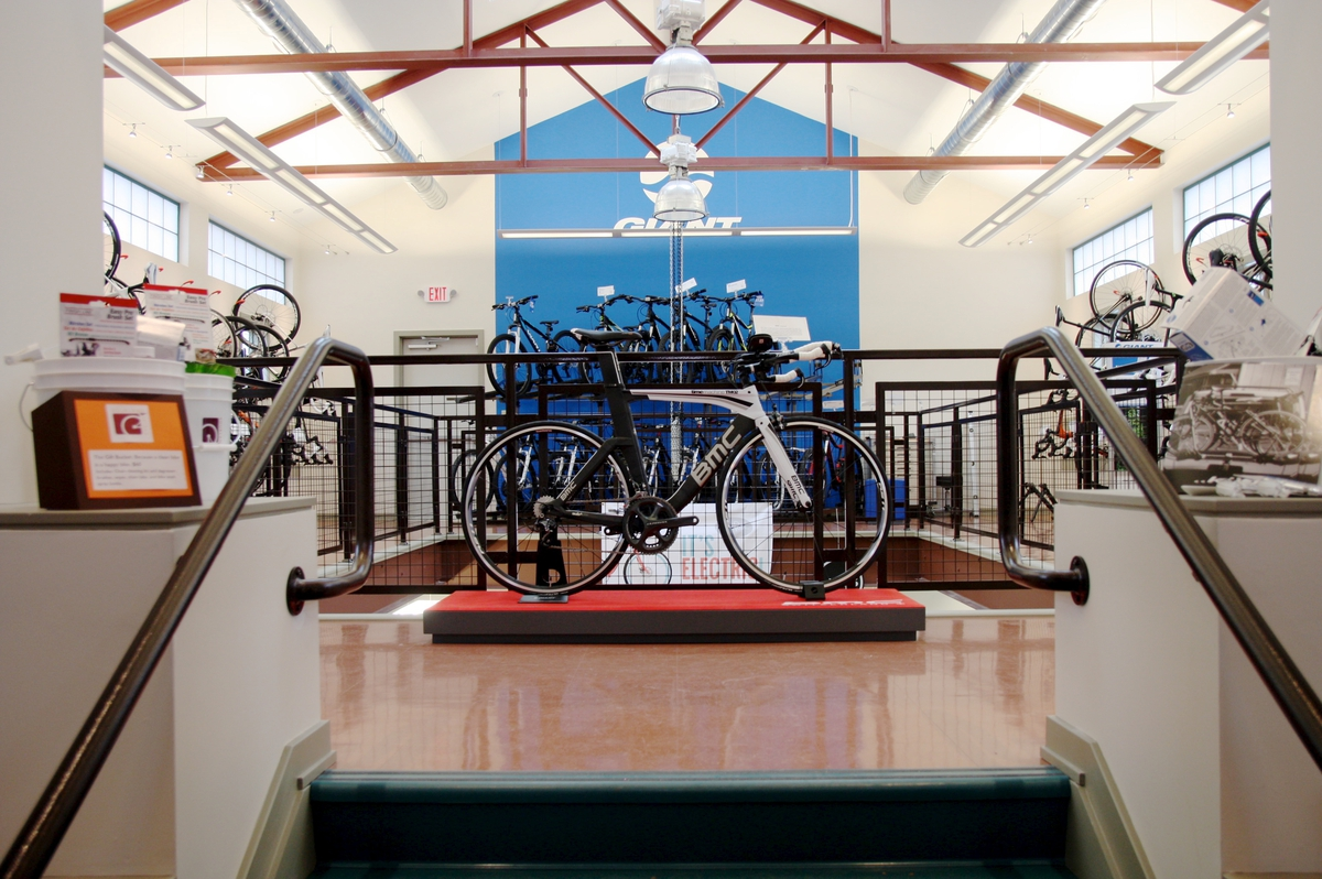 Revitalization of Hopewell Broad Street Continues with Grand Opening of Sourland Cycles