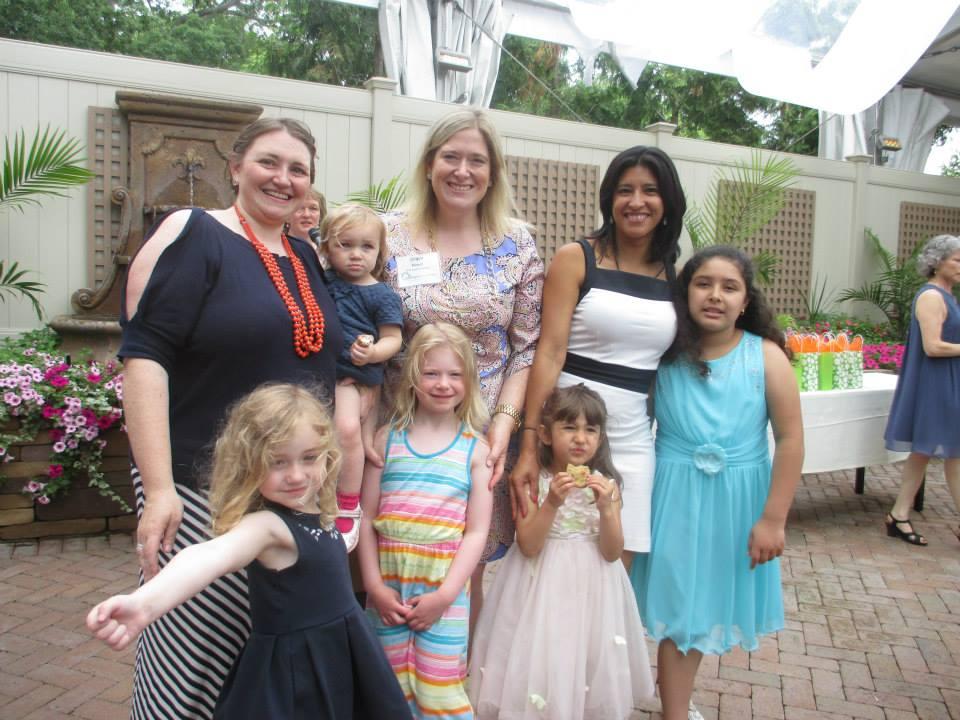Mommy Mayor: Rebuilding the Village So Women Can Lead