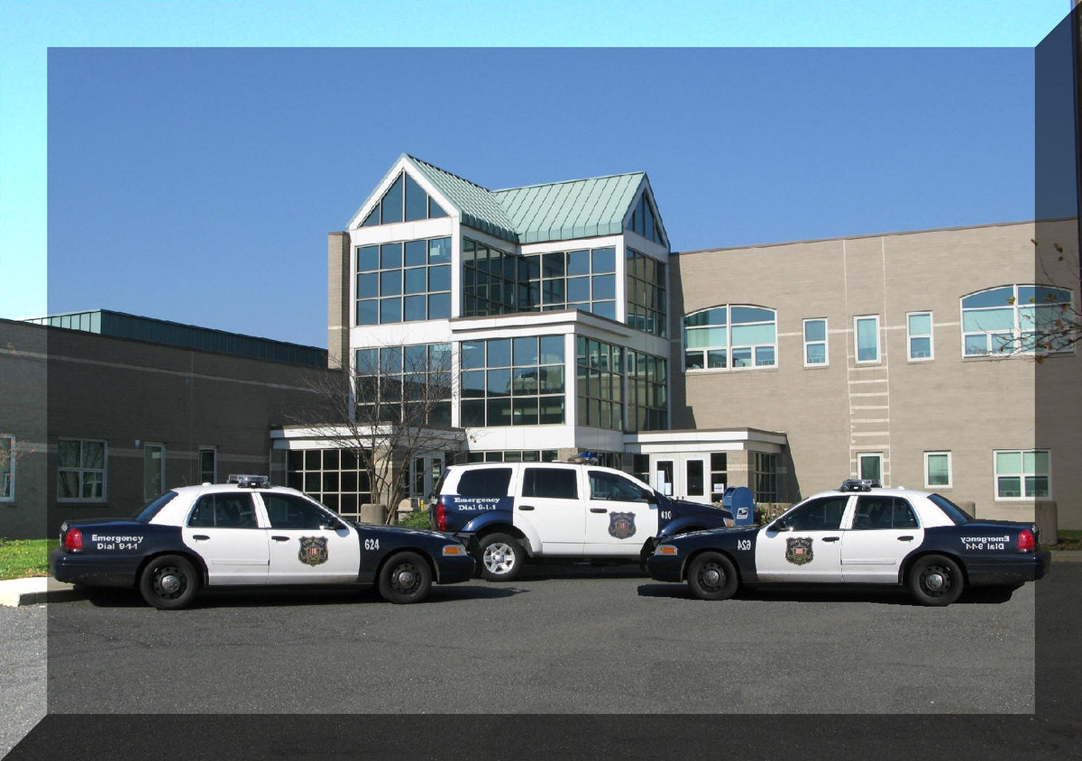 Vehicle Radio Thefts in Ewing, Police Investigation Ongoing