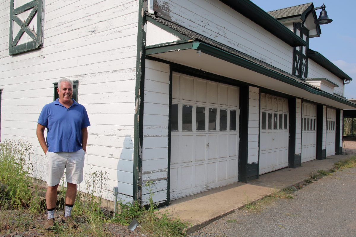 Cheers! Distillery and Brewery May Be Added to Hopewell's Business Line-Up
