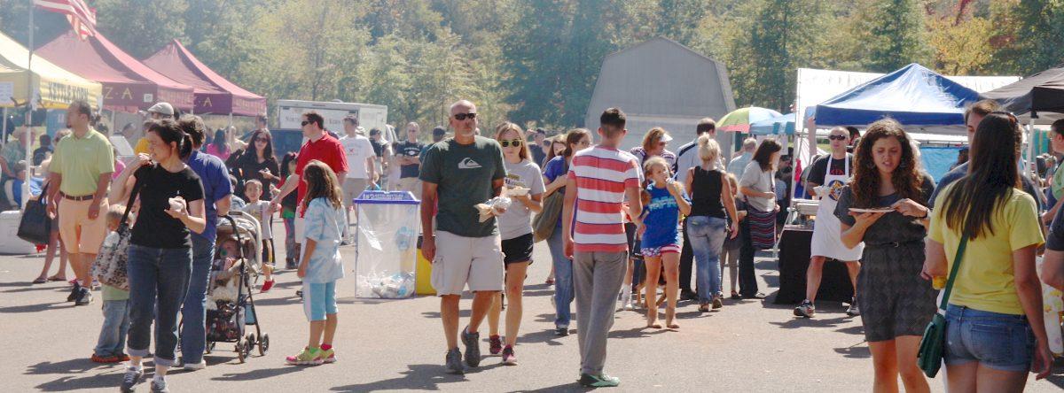 32nd Hopewell Harvest Fair Set for September 22