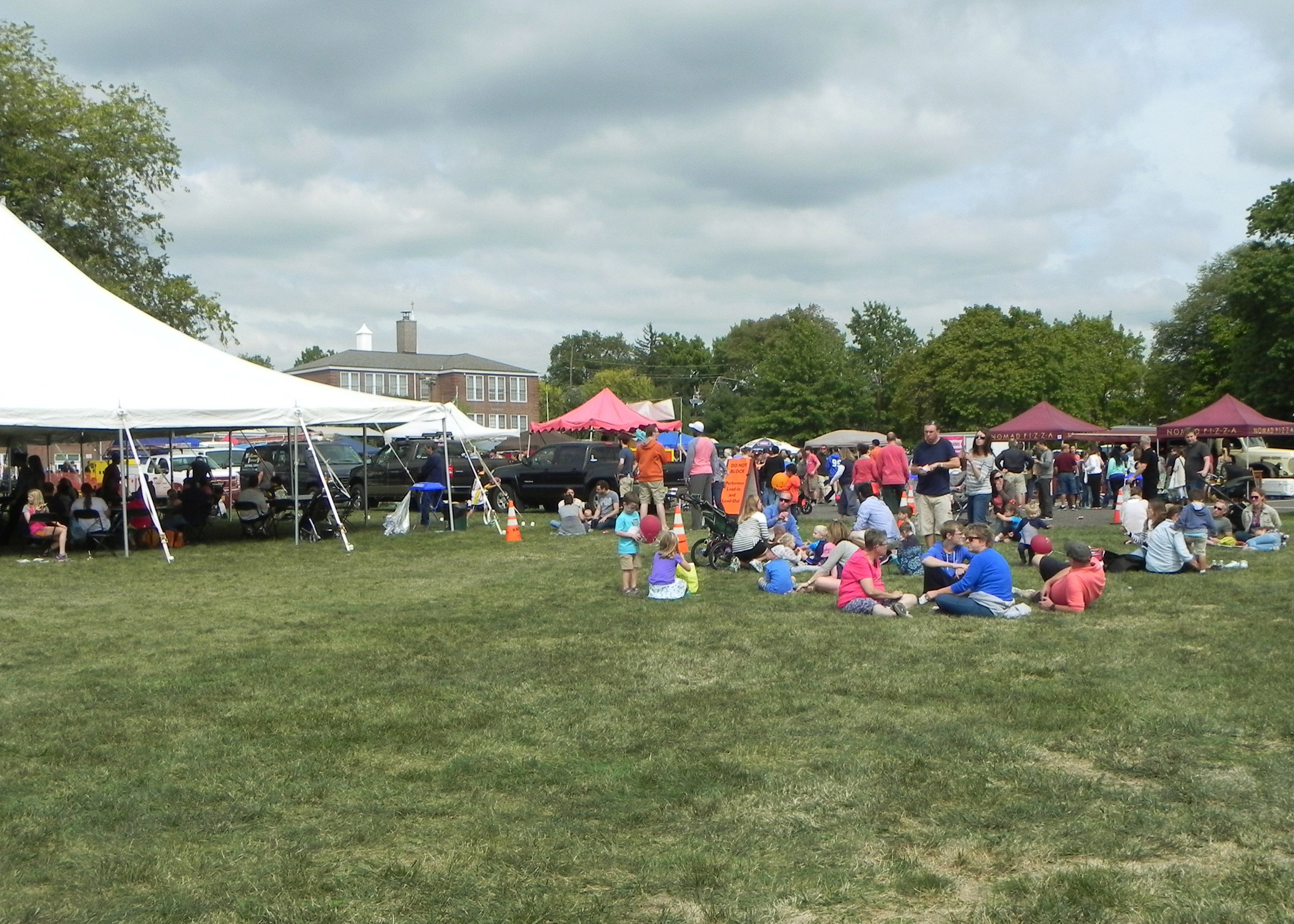 Letter to the Editor: 29th Annual Hopewell Harvest Fair was a Great Success