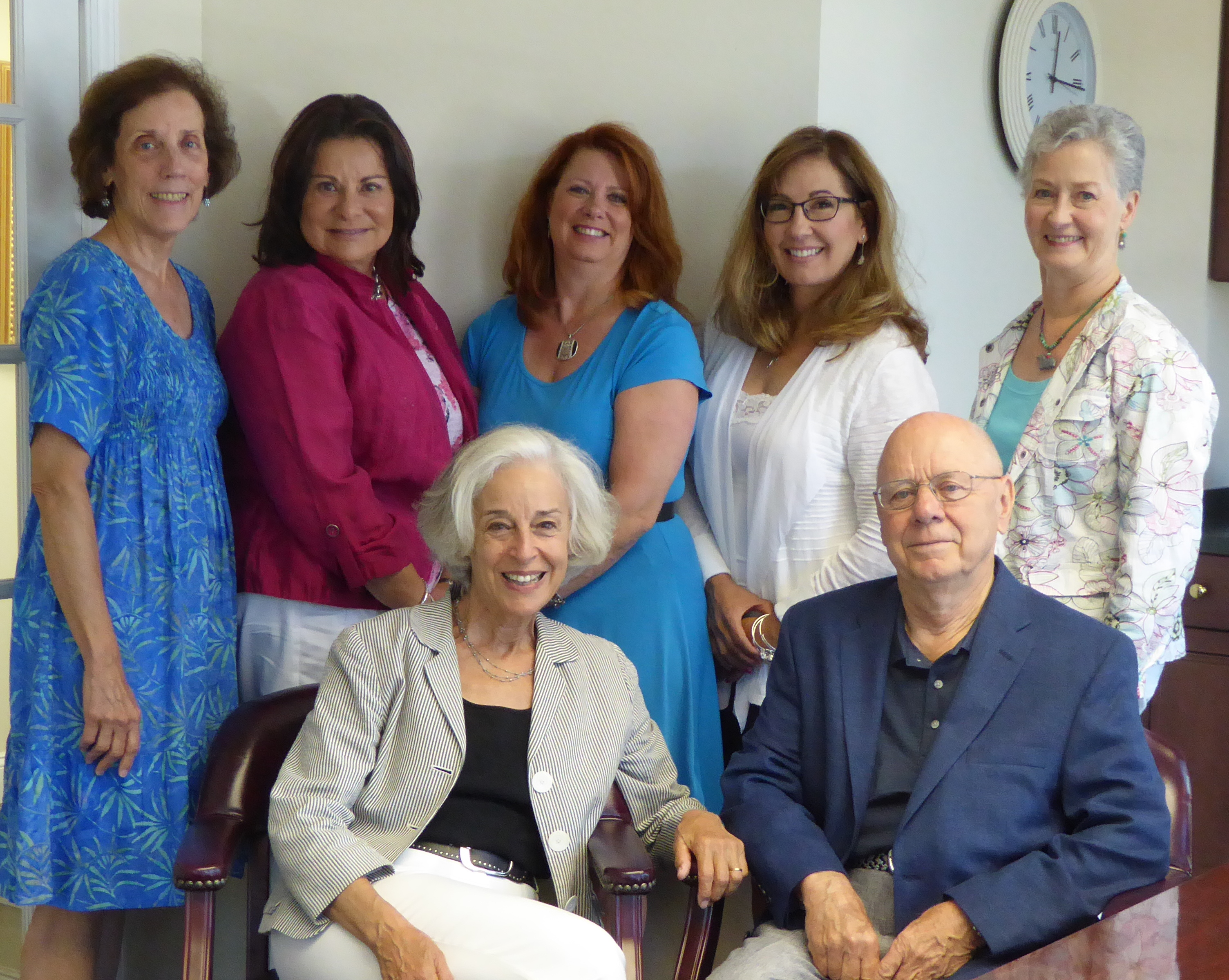 Senior Care Ministry of Princeton to Honor Dedicated Volunteers at Benefit