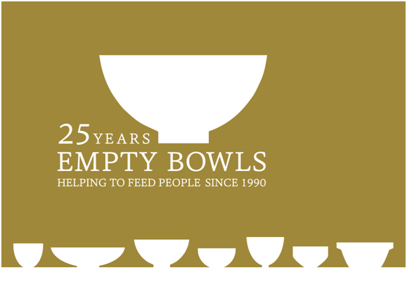 "Hopewell United Methodist Church Hosting ""Empty Bowls"" Dinner to Benefit TASK"
