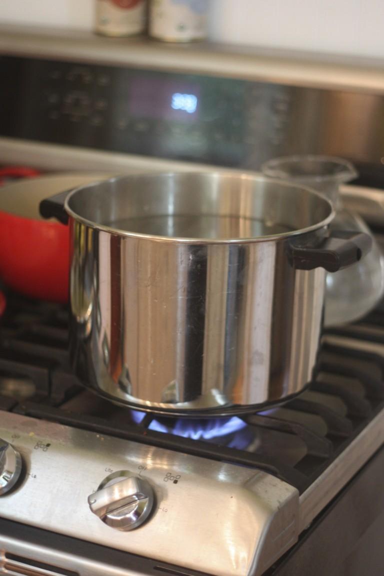 Trenton Water Works Issues Boil Water Advisory