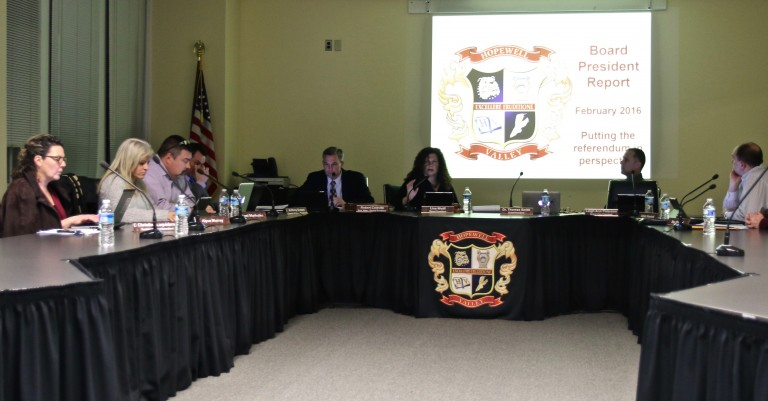 HVRSD School Board Election Results Called After Narrow Margin