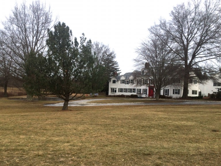 Catering Venue Approved for Carter Road by Hopewell Township Zoning Board