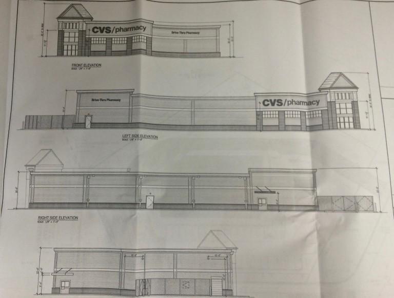 CVS and Traffic Light on RT 31? Pennington Residents Object