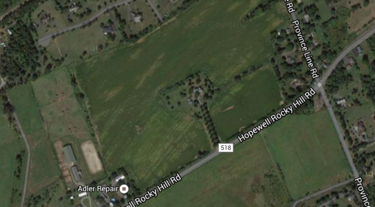 D&R Greenway Preserves Historic Hopewell Farm, Seeks Conservation Buyer