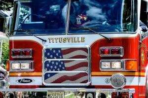 Collision Closes Washington Crossing Pennington Rd, Two Sent to Hospital