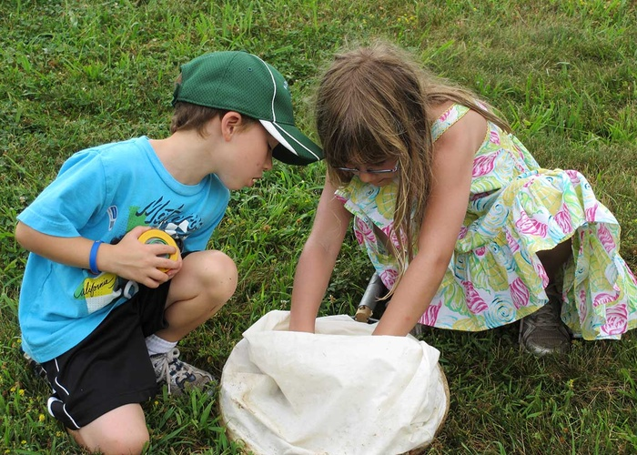 """Hopewell Township offers """"good ole' fashion"""" day camp"""