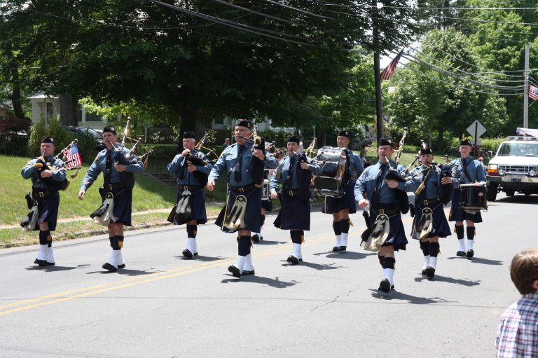 Mercer County Memorial Day Round-Up 2016