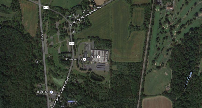 Hopewell Township Kicks Kooltronic to Curb in Land Use Question