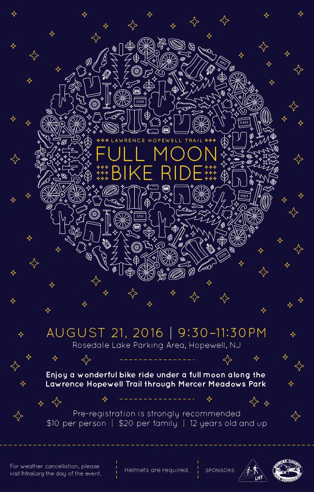 LHT full moon 2016