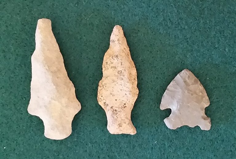 Archeologists to help visitors identify artifacts at Tulpehaking Nature Center