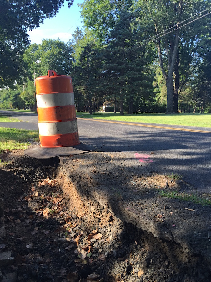 Over $5 Million in Grants Slated 15th Legislative District Transportation Projects