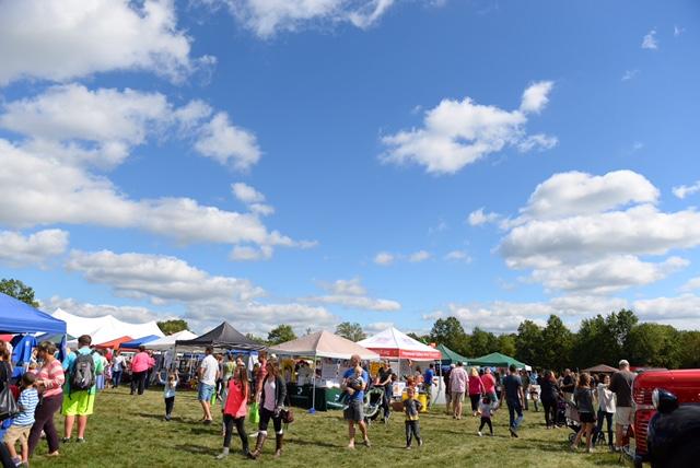 30th Annual Hopewell Harvest Fair contest winners list announced