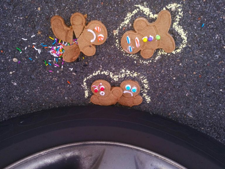 MercerMe Gears Up for 2nd Annual Cut-Throat Cookie Exchange
