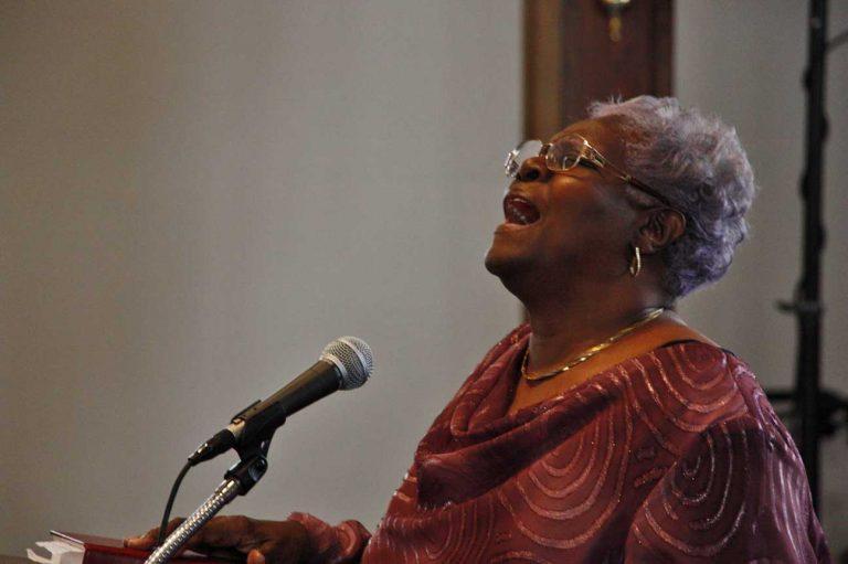 Stoutsburg Sourland African American Museum Fundraiser a Success