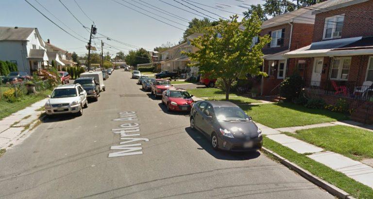 Vehicle Break-Ins on Myrtle Avenue in Lawrence Township
