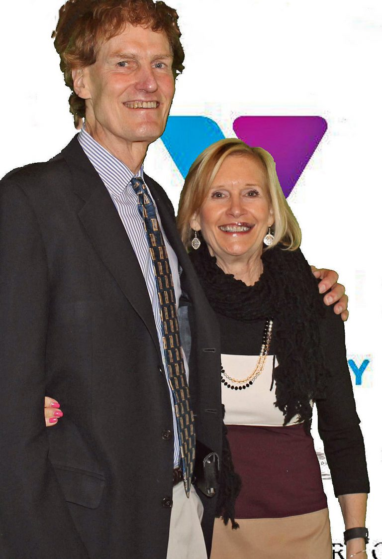 Hopewell Valley YMCA to Honor Chris Murphy and Jon Butler
