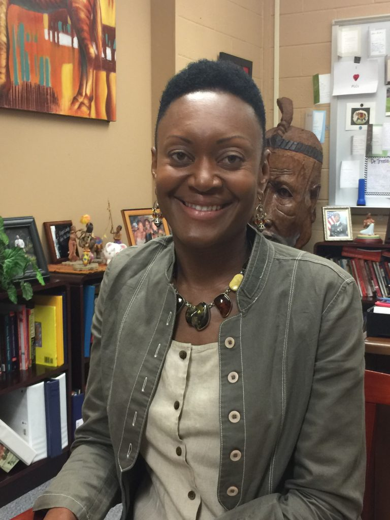 Dr. Rosetta Treece to Leave Timberlane Middle School