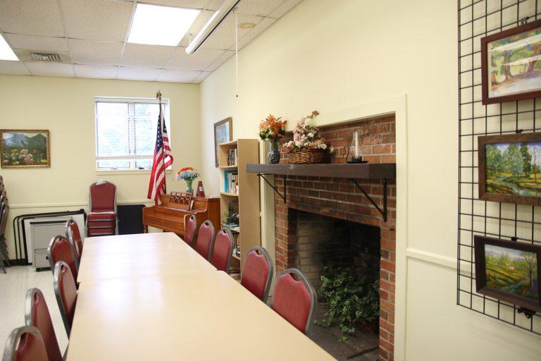 Hopewell Valley Senior Advisory Board Wants Senior Center No Matter Survey Results