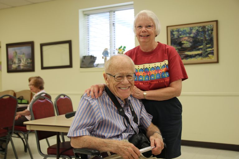 Pennington Recognizes Larry Mansier for Service, Accomplishments and Leadership