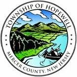 Hopewell Township Committee meeting of August 3, 2020