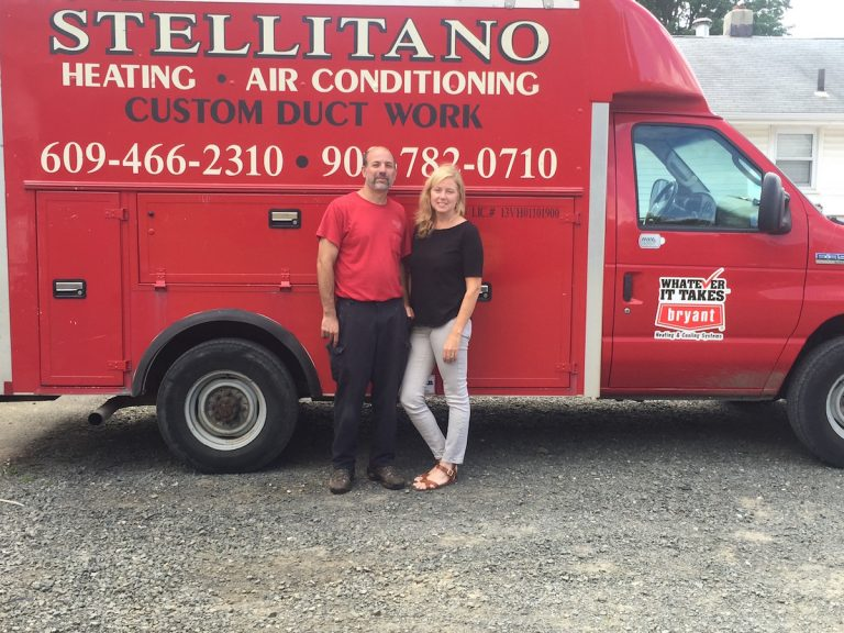 Stellitano Heating & Air Conditioning Supports Land Preservation through D&R Greenway