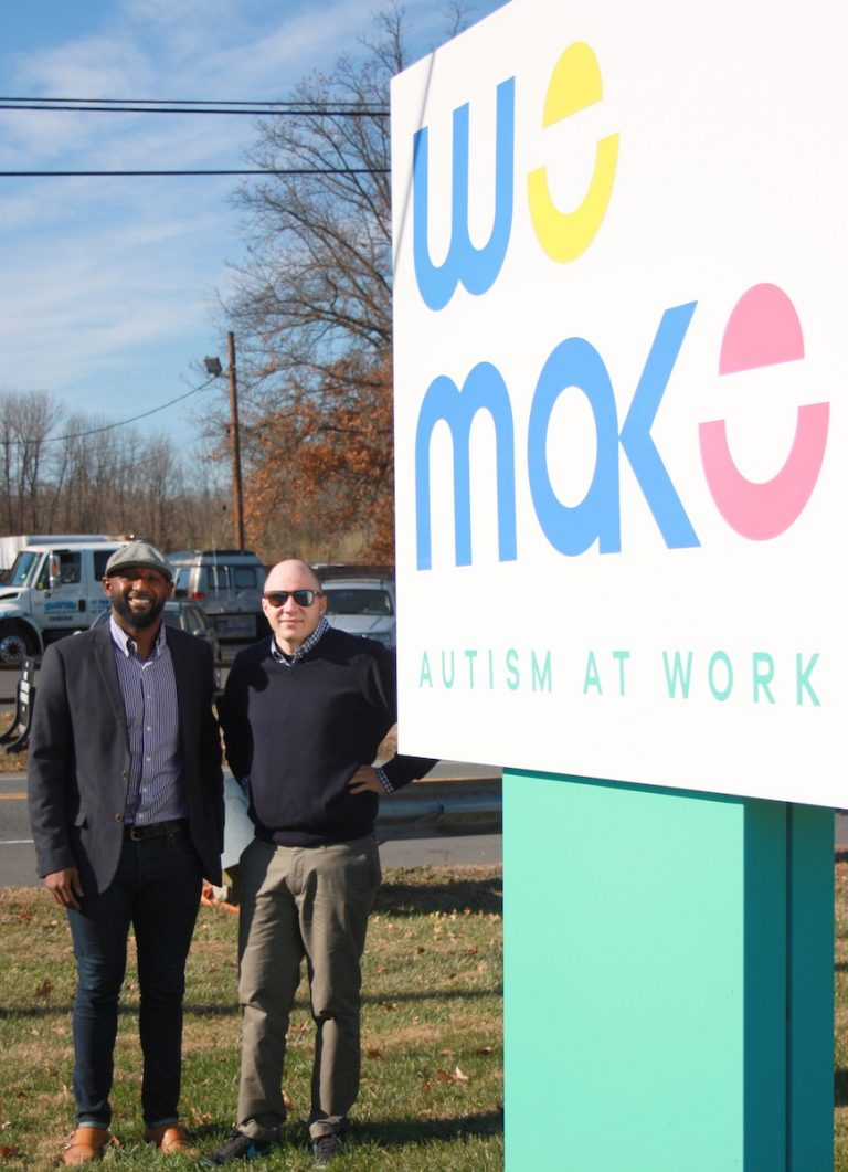 """""""We Make"""" Changes Face of Employment for People Living with Intellectual and Developmental Disabilities"""