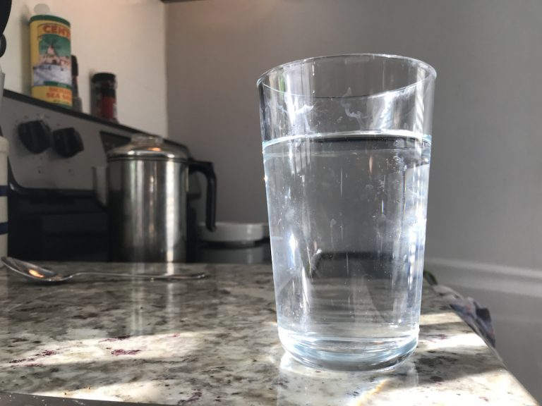 Results of Water Test Released by Hopewell Township