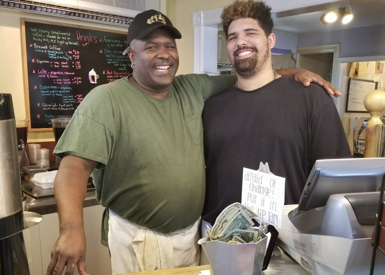 The Taste Chase: Hopewell Restaurant Week, Extended Cut and the Boro Bean