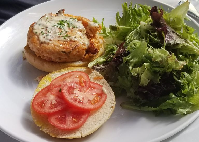 The Taste Chase: Restaurant Week in Hopewell Boro and the IMPOSSIBLE BURGER