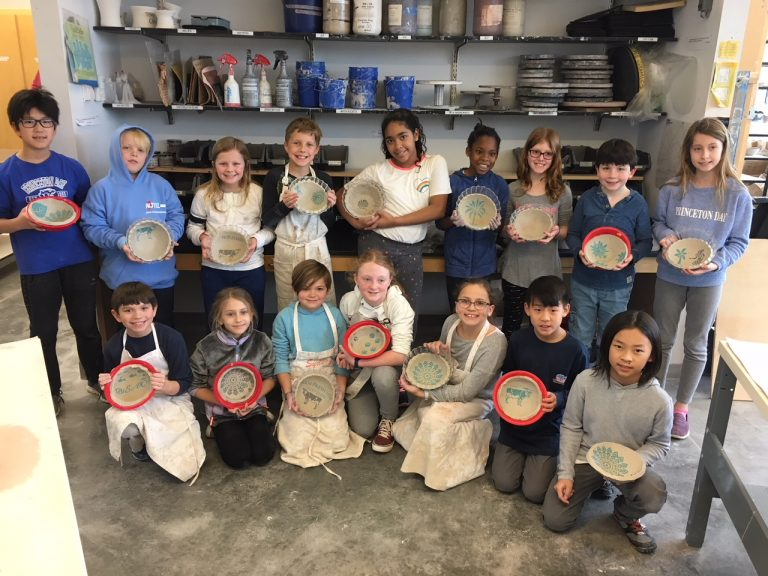 Princeton Day School Hosting First Annual Empty Bowls Event