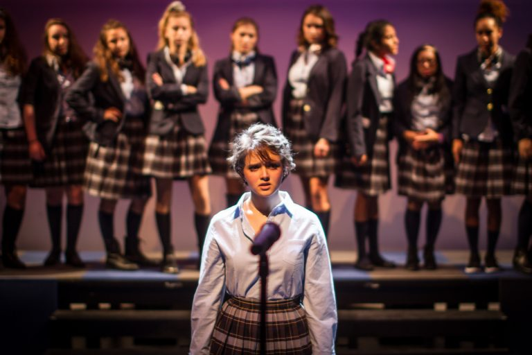 Princeton Day School Theater Production Receives 10 NJ Theater Award Nominations