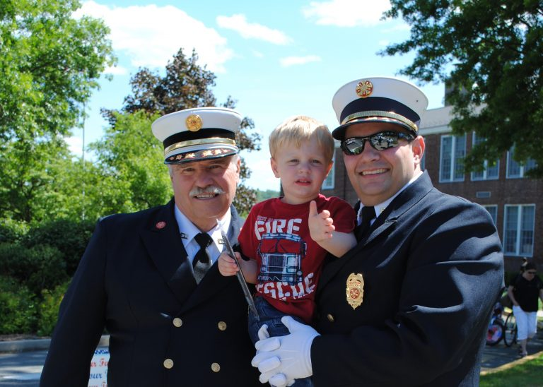 New Volunteer Program Matches Hopewell Valley Baby Boomers with Fire, EMS Units (Part 4 of 4)
