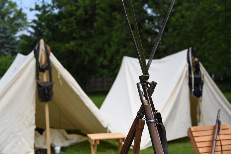 Hopewell Valley Celebrates Memorial Day with First Heritage Weekend (PHOTOS)