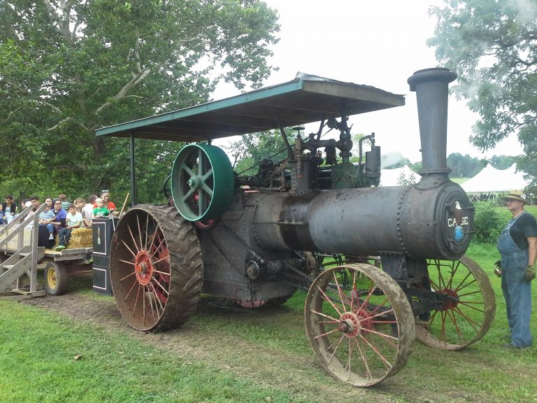 Mercer County 4-H Encourages Community Exhibits at 100th Annual 4-H Fair
